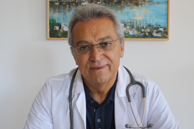 Covid-19 Döneminde Sağlığımızı Koruma Yolları – Dr. Bayram Yıldız Md., Ph.D. – 03 Aralık 2020, Perşembe 07:30 PM PST